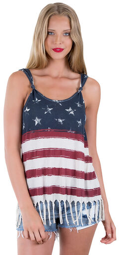 Others Follow Women's Be United Tank Top , , hi-res