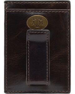 Jack Mason Texas A&M Legacy Multicard Front Pocket Wallet , , hi-res