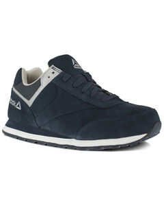Reebok Men's Leelap Retro Jogger Work Shoes - Steel Toe, , hi-res