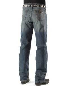 Wrangler 20X 01 Competition River Wash Jeans - Tall, , hi-res
