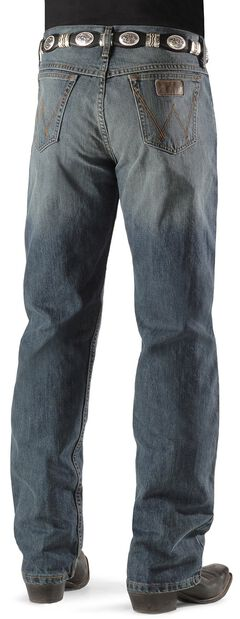 Wrangler 20X Competition River Wash Jeans - Relaxed Fit, , hi-res