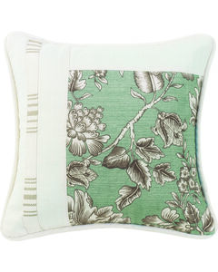 HiEnd Accents Multi Gramercy Pillow, , hi-res