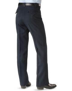 "Circle S Stretch Slacks - Big - Up to 50"" Waist, , hi-res"