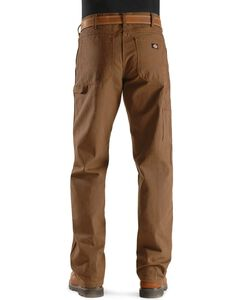 Dickies Duck Twill Work Jeans, , hi-res