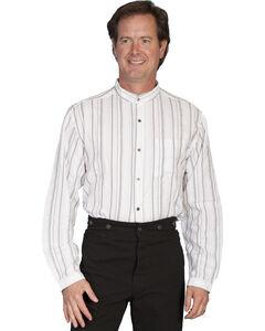 Rangewear by Scully Lawman Shirt, White, hi-res