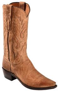 Men's Snip Toe Cowboy Boots - Sheplers