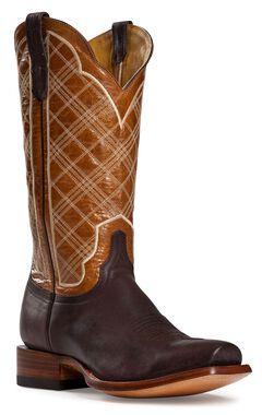 Cinch Classic Sao Paulo Cowboy Boots - Square Toe, , hi-res