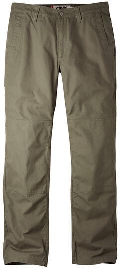 Mountain Khakis Men's Pine Green Alpine Utility Pants - Slim Fit , , hi-res