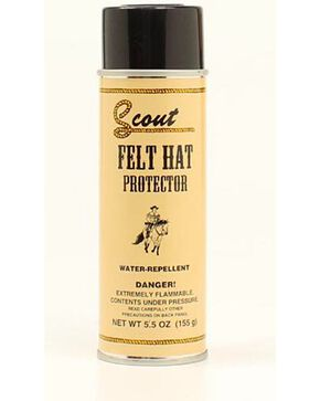 Scout Felt Hat Rain & Stain Repellent, Multi, hi-res