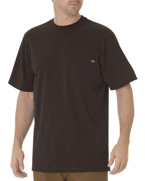 Dickies Heavyweight T-Shirt, Brown, hi-res