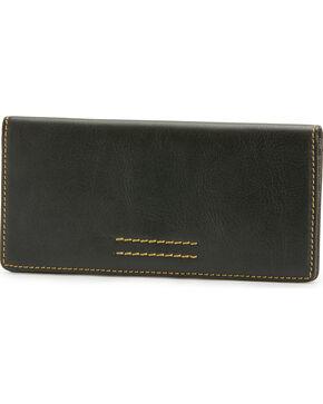 Frye Women's Harness Wallet , Black, hi-res