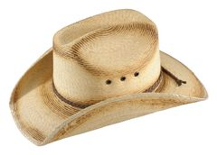 Bullhide Kids' Pony Express Straw Cowboy Hat, , hi-res