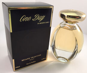 B & D Diamond Company Women's One Day in Monte Carlo Perfume, No Color, hi-res