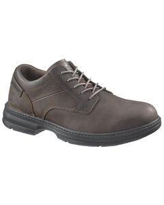 Caterpillar Men's Oversee Work Shoes - Steel Toe, , hi-res