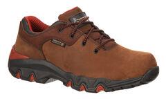 Rocky Bigfoot Waterproof Oxford Work Shoes, , hi-res
