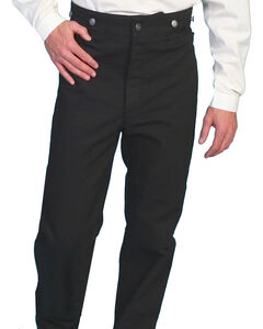 Wahmaker by Scully Canvas Pants - Tall, , hi-res
