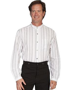 Rangewear by Scully Lawman Shirt - Big & Tall, White, hi-res