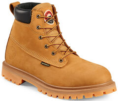 Red Wing Irish Setter Hopkins Insulated Waterproof Work Boots - Aluminum Toe , , hi-res