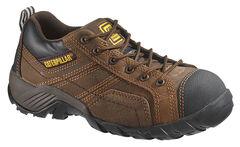Caterpillar Women's Argon Work Shoes - Composite Toe, , hi-res