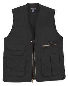 5.11 Tactical Men's Taclite Pro Vest - 3XL, Black, hi-res