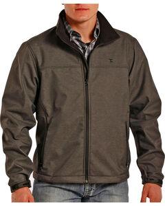 Tuf Cooper Men's Softshell Bonded Jacket, , hi-res