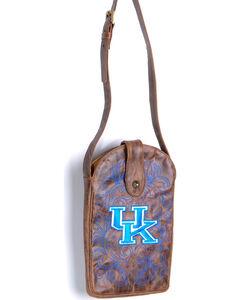 Gameday Boots University of Kentucky Crossbody Bag, , hi-res