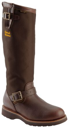 Chippewa Pitstop Pull-On Waterproof Snake Boots - Round Toe, , hi-res