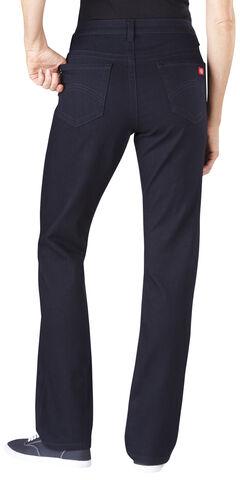 Dickies Women's Slim Fit Stretch Denim Jean, , hi-res