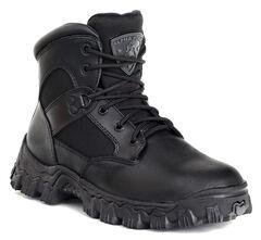 Rocky AlphaForce Waterproof Duty Boots - Safety Toe, , hi-res