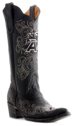 Gameday West Point Army Cowboy Boots - Pointed Toe, , hi-res
