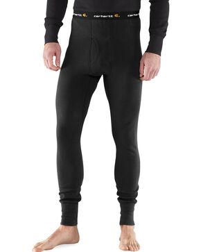 Carhartt Thermal Underpants, Black, hi-res