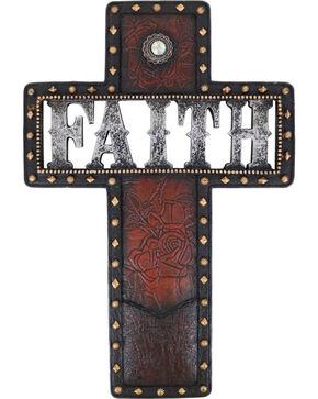 BB Ranch Faith Cross, No Color, hi-res