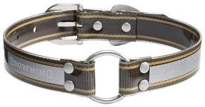 "Browning Medium Performance Collar - Medium 14 - 20"", Brown, hi-res"