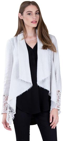 Black Swan Women's Aysel Jacket, , hi-res