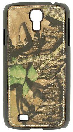 Nocona Camo Galaxy S4 Case, , hi-res