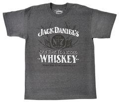 Jack Daniel's Men's Corn Mash Short Sleeve T-Shirt, , hi-res