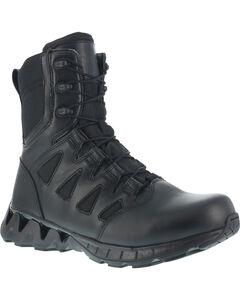 """Reebok Men's 8"""" Zigkick Tactical Boots - Soft Toe , , hi-res"""