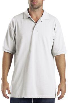 Dickies Pique Polo Work Shirt, , hi-res
