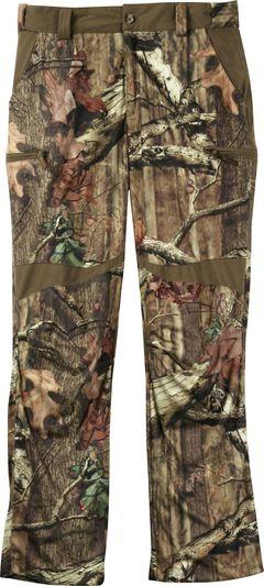 Rocky Women's SilentHuner Camo Cargo Pants, , hi-res