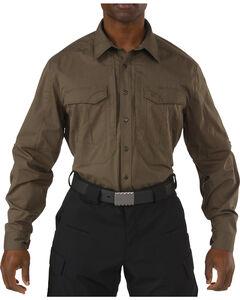 5.11 Tactical Stryke Long Sleeve Shirt - Tall Sizes (2XT - 5XT), , hi-res