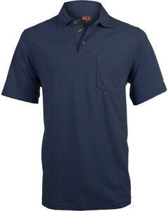 Timberland Pro Men's Short Sleeve Wicking Polo Shirt, , hi-res