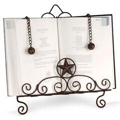 Silverado Cookbook Easel, , hi-res