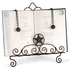 Silverado Cookbook Easel, Multi, hi-res