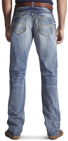 Ariat Men's M4 Coltrane Durango Bootcut Jeans, , hi-res