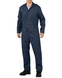 Dickies Long Sleeve Coveralls - Big & Tall, , hi-res