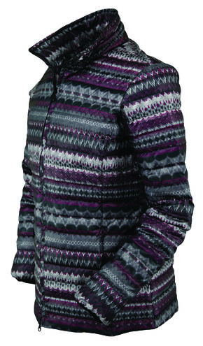 Outback Trading Company Women's Willow Jacket, Purple, hi-res