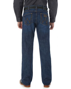 Wrangler 20X Dillon Straight Leg Jeans - Slim Fit - Big and Tall, , hi-res