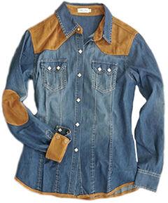 Tasha Polizzi Women's Skyler Shirt, , hi-res