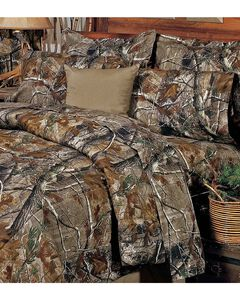 Realtree Camo Twin Sheet Set, , hi-res