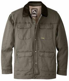 Mountain Khakis Terra Ranch Shearling Jacket, , hi-res
